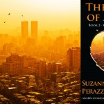 The Song of Anger by Suzanne Perazzini
